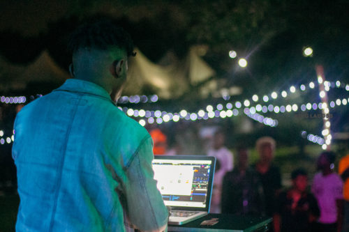 DJ Latitude - Think About It Freestyle Mixtape