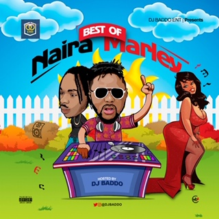 Dj Baddo Best Of Naira Marley Mix | @Djbaddo