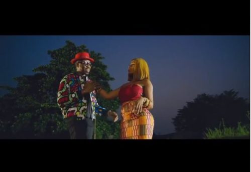 "[Video] MC Galaxy – ""Ije Ego"" (Starring Mercy & Ike)"