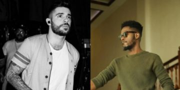 "American Singer, Jon Bellion Praises Johnny Drille, Calls Him ""The Truth"" « tooXclusive"