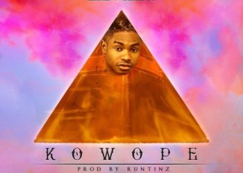 "Lil Kesh - ""Kowope"" 