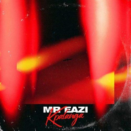 "Mr Eazi - ""Kpalanga"" (Prod. By Killertunes)"
