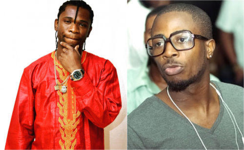 """""""Sudden Death Would Find Anyone That Says Tunde Ednut Made Me Famous"""" -Pace Darlington Curses « tooXclusive"""