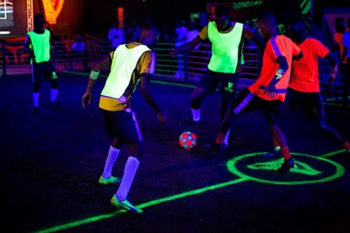 JOIN THE VIBE THIS SATURDAY, 18TH JANUARY 2020 AT THE GUINNESS NIGHT FOOTBALL, ABUJA « tooXclusive