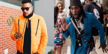 South African Rapper, AKA Reacts To Burna Boy's Grammy Loss « tooXclusive