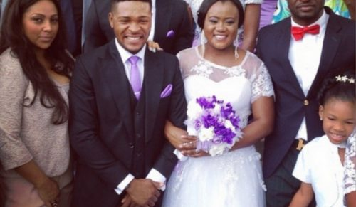 Paul & Peter Okoye's Younger Sister, Mary Confirms Separation From Husband Over Theft & Cheating « tooXclusive