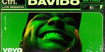 "Davido - ""Intro"" (Stay Session)   Vevo « tooXclusive"