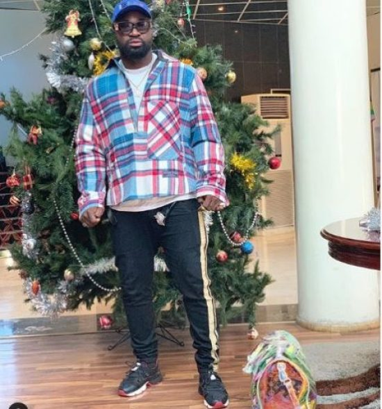 Harrysong Urges Nigerians To Call Out Politicians That Have Rigged Elections In The Country 1
