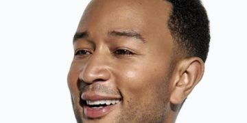 See How John Legend Proposed To A Female Fan During His Performance At TheThisDay Awards Ceremony || Watch « tooXclusive