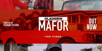 "[Video Premiere] Ola Ogrin - ""Mafor"" « tooXclusive"