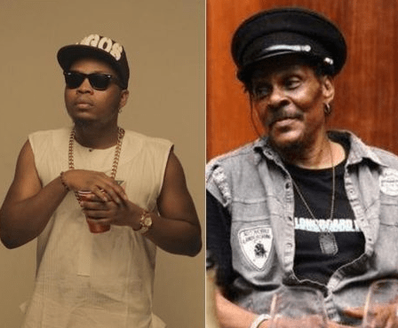 """Olamide Was The Only Nigerian Artiste That Paid My Hospital Bills"" - Majek Fashek « tooXclusive"