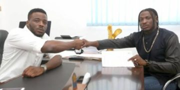 Golden Boy CEO, King Patrick & DMW To Battle Out Breach On Contract Case In Court Today « tooXclusive