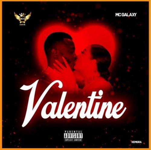 "Mc Galaxy - ""Valentine"" (Prod. by Masterkraft)"