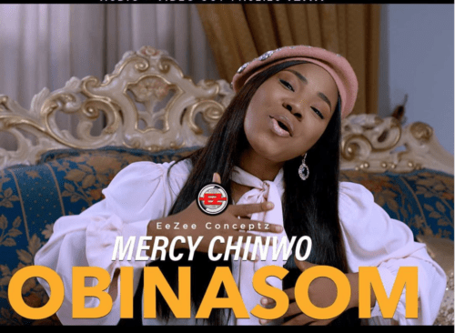 "[Audio + Video] Mercy Chinwo - ""Obinasom"" « tooXclusive"