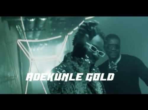"[Video Premiere] Adekunle Gold – ""Jore"" ft. Kizz Daniel"