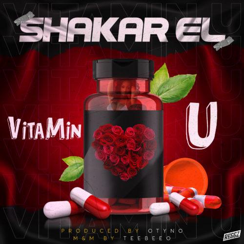 "Shakar EL - ""VitaMin U"""