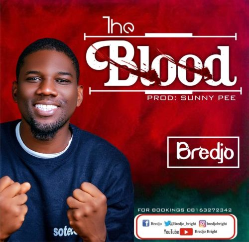 Bredjo – The Blood