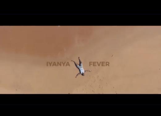 "[Video] Iyanya – ""Fever"""