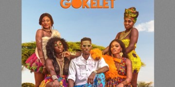 "VIDEO & AUDIO: Gokelet - ""Under Cover Lover"" « tooXclusive"