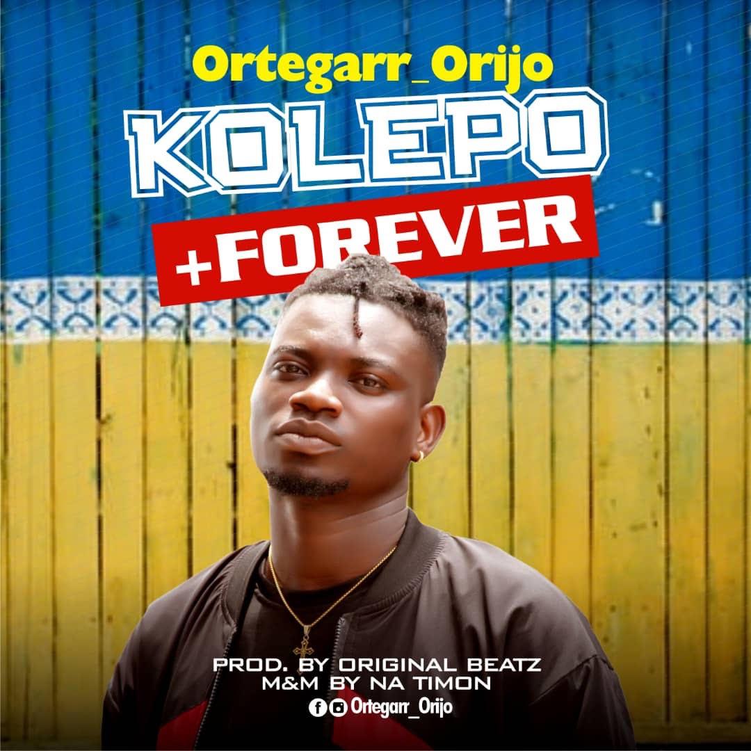 "Ortegarr Orijo - ""Kolepo"" + ""Forever"" (Prod. Original Beatz) « tooXclusive"