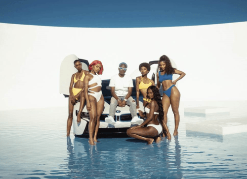 "[Video] Darkoo - ""Juicy"" (Brown Skin like Eva) ft. Hardy Caprio « tooXclusive"