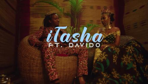 """iTasha & Davido - """"Sheri"""""""
