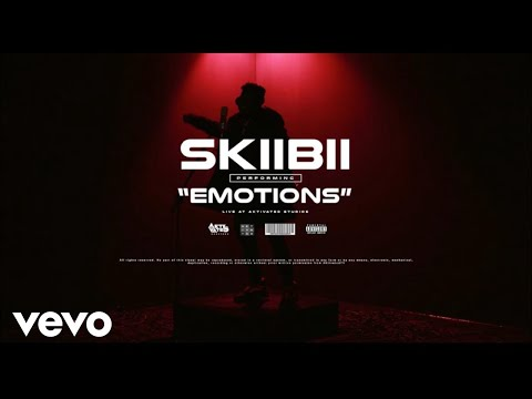 "Download music: Skiibii – ""Emotions"" (Freestyle)"