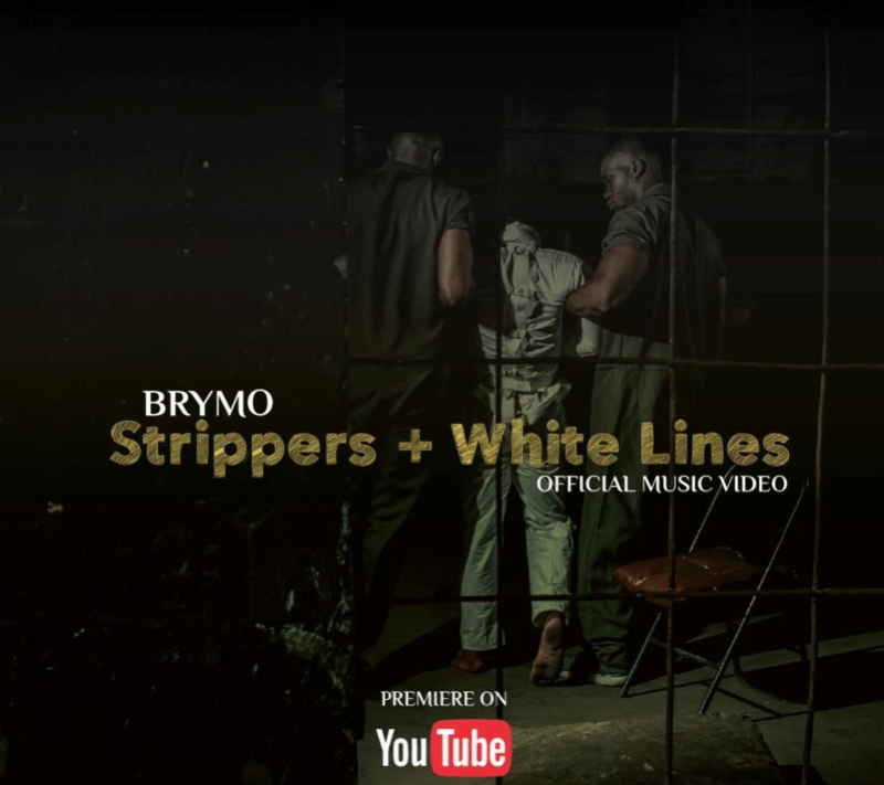 "Brymo - ""Strippers + White Lines"" « tooXclusive"