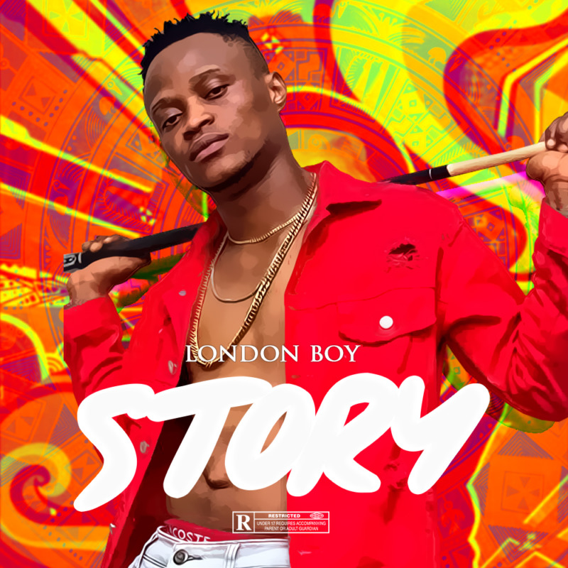 "[Video + Audio] London Boy  ""Story"" « tooXclusive"