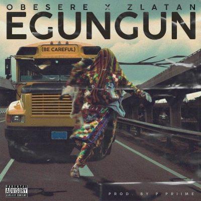 Zlatan ft. Obesere – Egungun