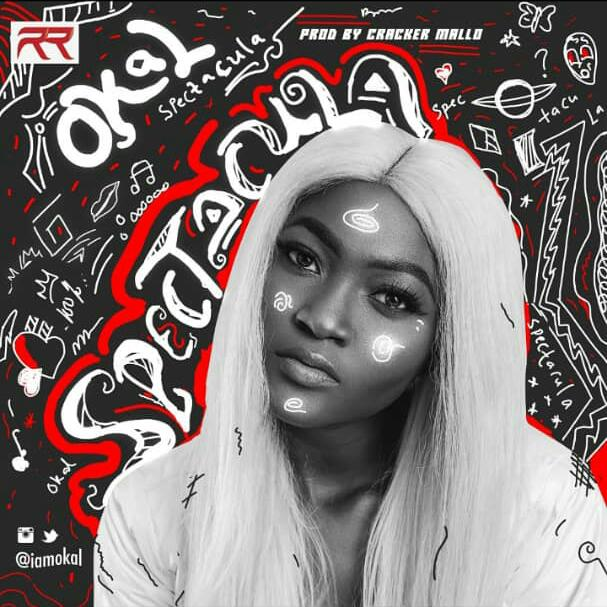 "Okal - ""Spectacula"" (Prod. by Cracker Mallo) « tooXclusive"