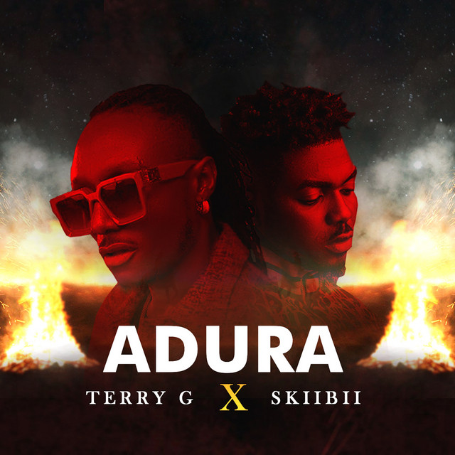 "[Lyrics] Terry G  ""Adura"" Ft. Skibii « tooXclusive"