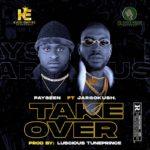 "Payseen – ""Take Over"" f. JargoKush  || @badman_payseen"