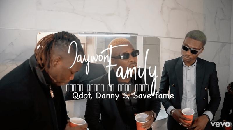 "[Video] Jaywon - ""Family"" ft. Qdot, Danny S « tooXclusive"