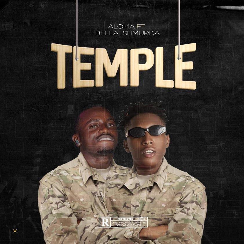 "Aloma (DMW) x Bella Shmurda  ""Temple"" « tooXclusive"