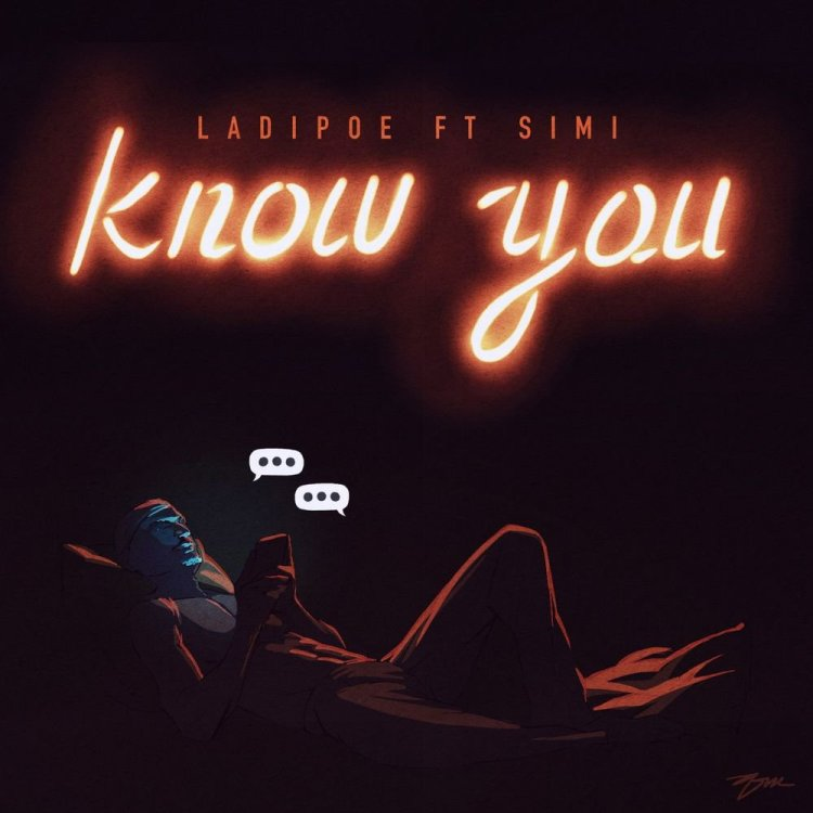 "LadiPoe  ""Know You"" ft. Simi « tooXclusive"