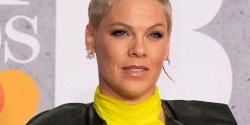 American Singer, Pink Recovers After Testing Positive For Coronavirus, Slams US Govt For Not Making Tests Available « tooXclusive
