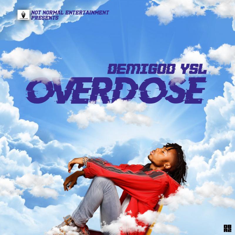 "DemiGod YSL - ""Overdose"" « tooXclusive"