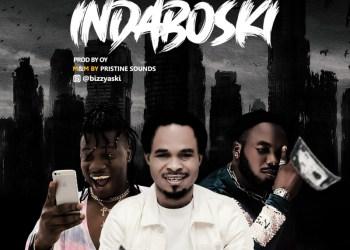 "Bizzyaski x Slimcase - ""Indaboski"" « tooXclusive"