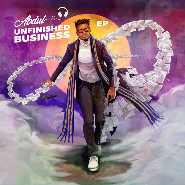 [EP] Abdul - Unfinished Business ft. Davido & Peruzzi « tooXclusive
