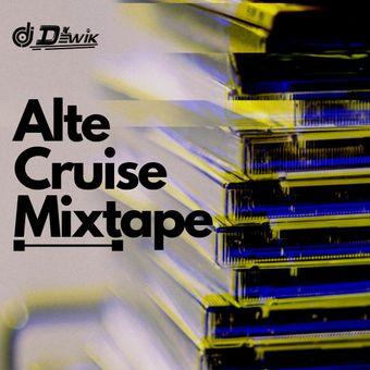 "DJ Dewik - ""Alte Cruise Mixtape"" « tooXclusive"