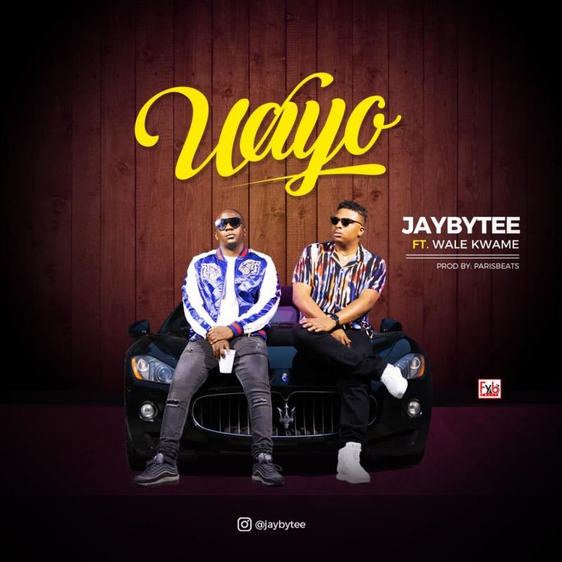 """Jaybytee - """"Wayo"""" ft. Wale Kwame"""