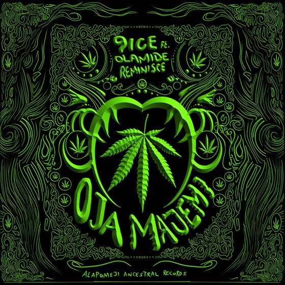 9ice – Oja Majemi ft. Olamide, Reminisce
