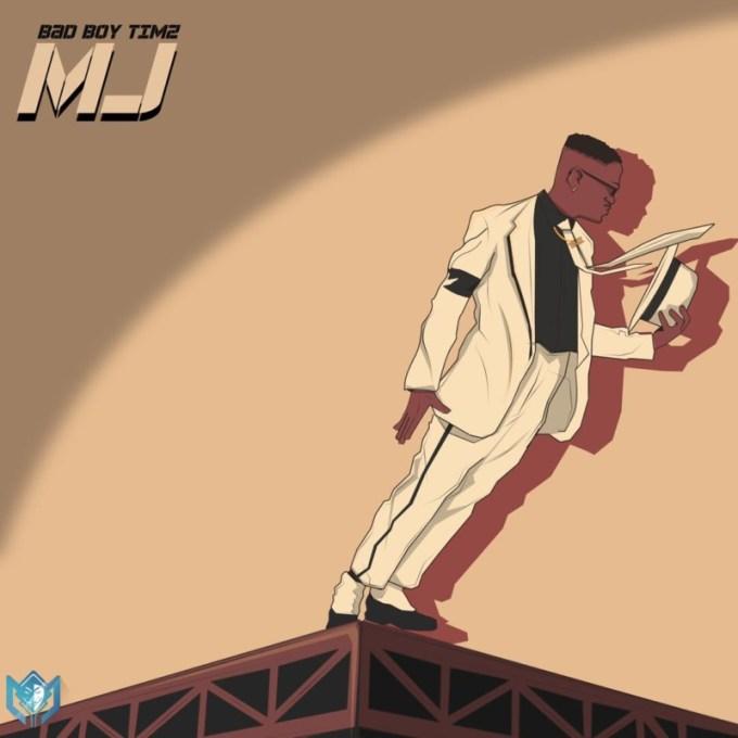 BadboyTimz - MJ