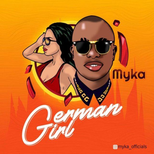 Myka - German Girl