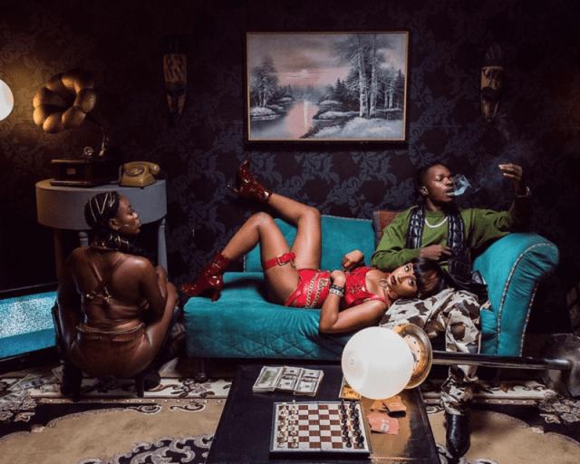 Naira Marley - As E Dey Go Video