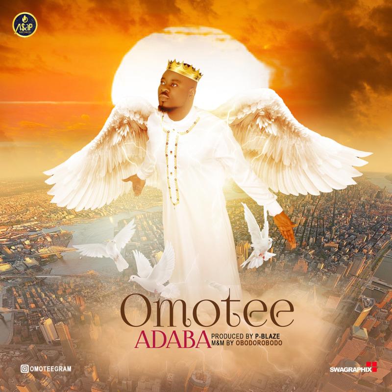 """Omotee - """"Adaba"""" « tooXclusive"""