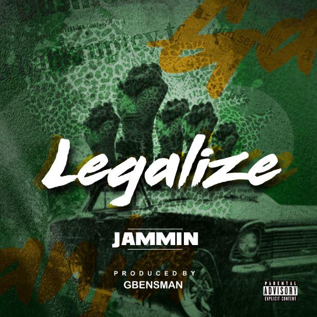 Jammin Legalize