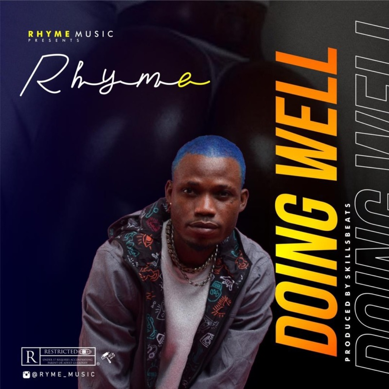 "Ryme - ""Doing Well"" « tooXclusive"