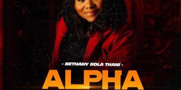 """Bethany Bola Thani - """"Alpha Omega"""" « tooXclusive"""